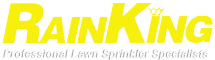 Rain King Professional Lawn Sprinkler Specialists